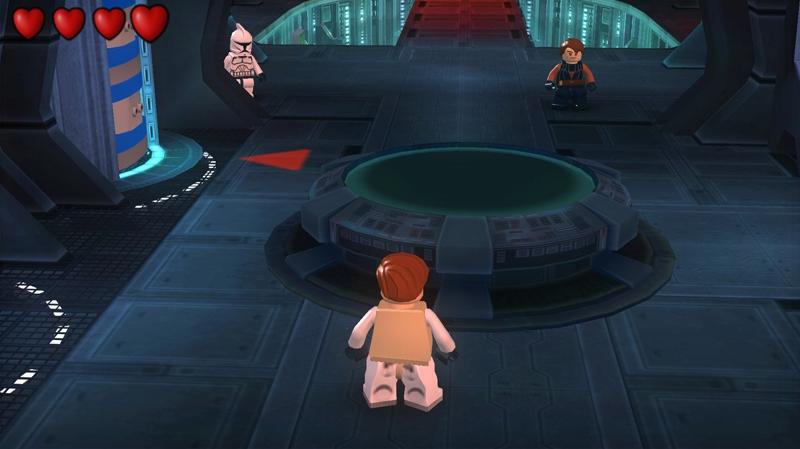 lego star wars the clone wars torrent pc