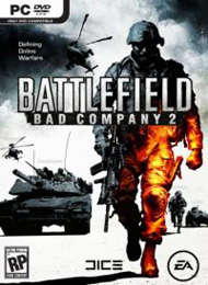 Battlefield Bad Company 2 RANKED