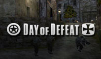 Day of Defeat 1000 FPS