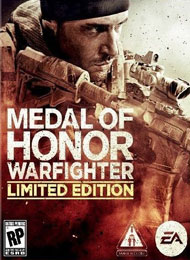 Medal of Honor Warfighter RANKED