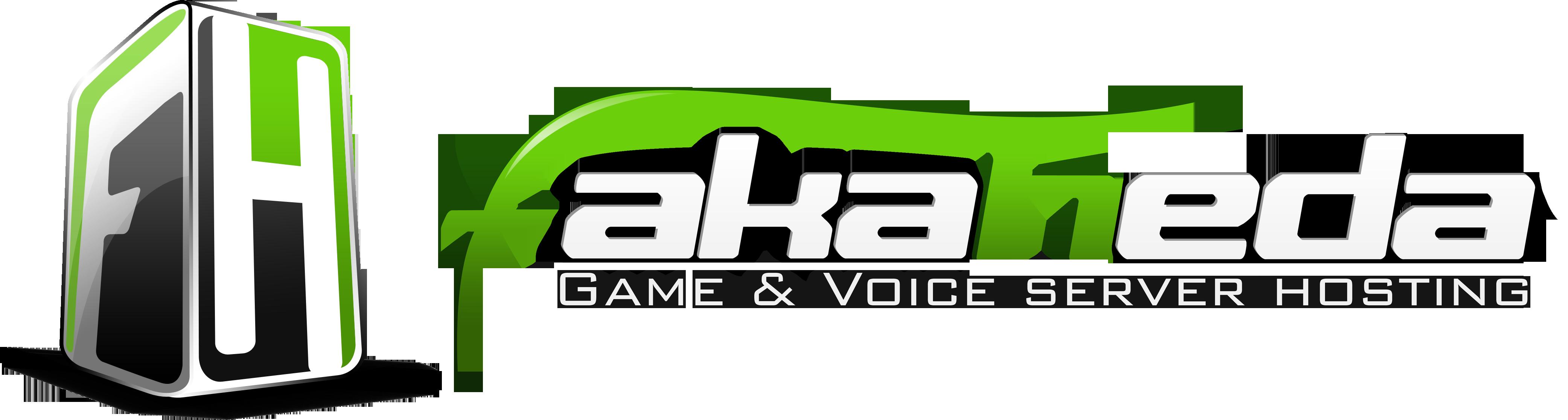Fakaheda.eu - Hosting pro Vaše herní plány