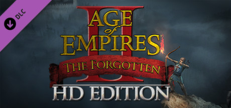 Age of Empires II HD - The Forgotten