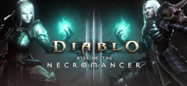 Diablo 3: Rise of the Necromancer Pack