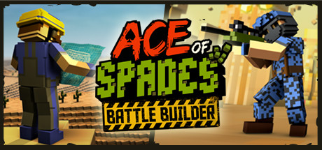 Ace of Spades Battle Builder