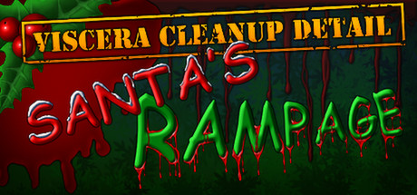 Viscera Cleanup Detail - Santas Rampage