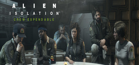 Alien: Isolation Crew Expendable