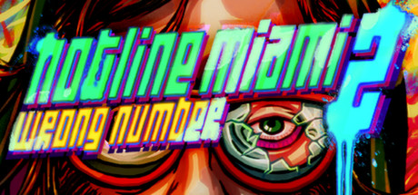 Hotline Miami 2 - Wrong Number