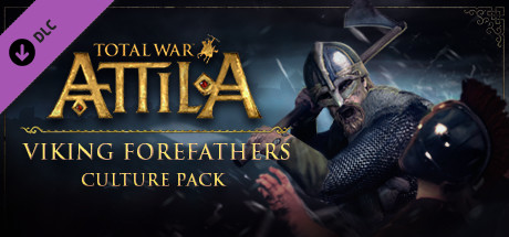 Total War: ATTILA - Viking Forefathers Culture
