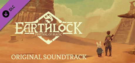 EARTHLOCK Festival of Magic OST