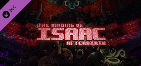 The Binding of Isaac: Afterbirth