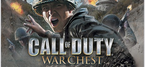 Call of Duty - Warchest