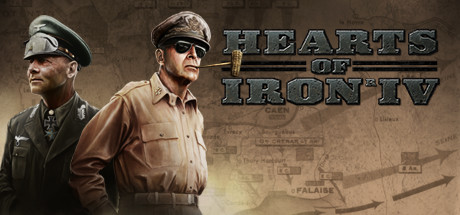 Hearts of Iron IV (Field Marshal Edition)