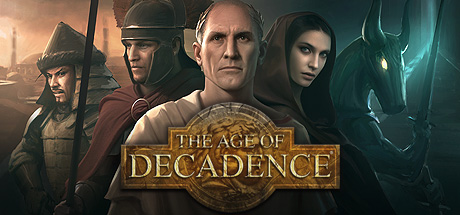 Age of Decadence GOG