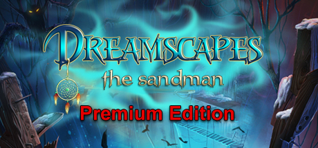 Dreamscapes: The Sandman (Premium Edition)