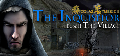 Nicolas Eymerich The Inquisitor - Book II The Village