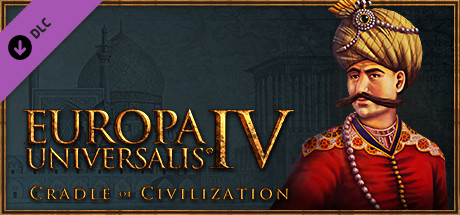 Europa Universalis IV Cradle of Civilization