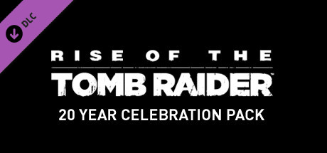Rise of the Tomb Raider: 20 Year Celebration Pack DLC