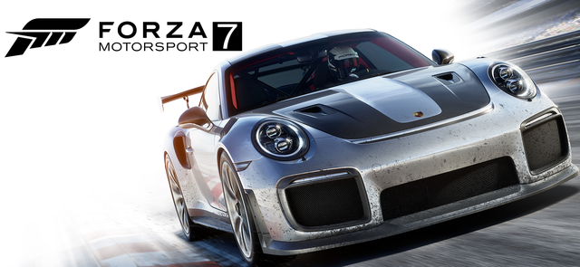 Forza Motorsport 7 (Xbox One / Windows 10)