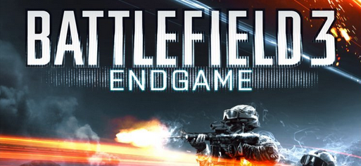 Battlefield 3 - End Game