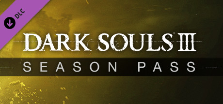 Dark Souls III Season Pass