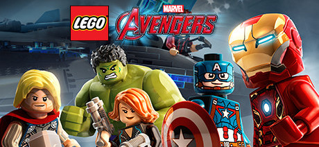 LEGO MARVEL's Avengers (Deluxe Edition)