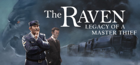The Raven - Legacy of a Master Thief (Digital Deluxe Edition)