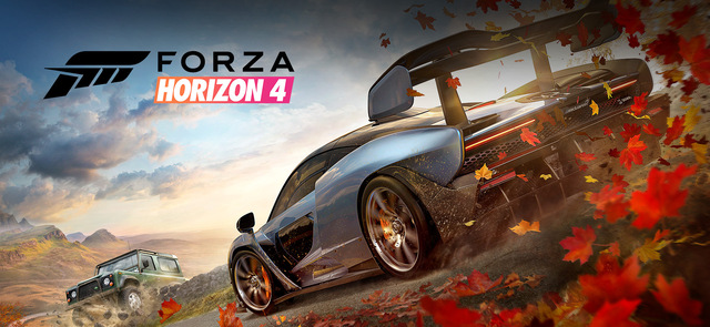 Forza Horizon 4 (Windows 10 / Xbox One)