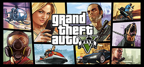 Grand Theft Auto V + 1,250,000$ do GTA Online