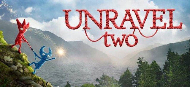 Unravel Two (Xbox One)