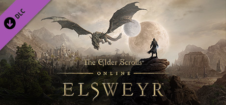 The Elder Scrolls Online: Elsweyr Upgrade