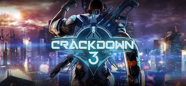 Crackdown 3 (Windows 10 / Xbox One)