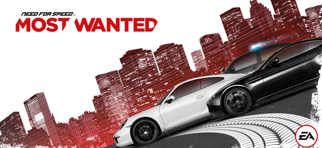 Need for Speed Most Wanted - Limited Edition (2012)