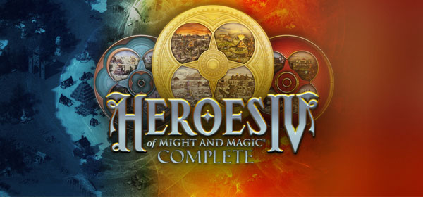 Heroes of Might & Magic IV Complete Edition