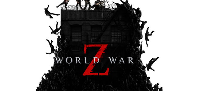 World War Z (PS4)