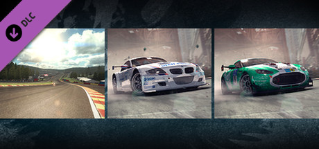 GRID 2 Spa-Francorchamps Track Pack