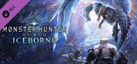Monster Hunter: World - Iceborne Deluxe Edition