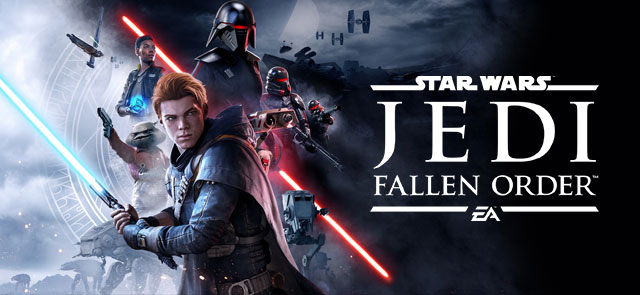 Star Wars: Jedi Fallen Order Deluxe Edition (Xbox One)
