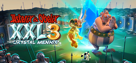 Asterix & Obelix XXL 3 - The Crystal Menhir