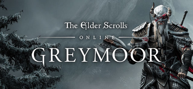 The Elder Scrolls Online: Greymoor Collector's Edition Upgrade