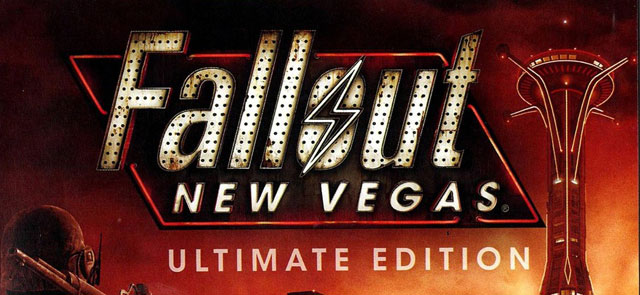 Fallout: New Vegas (Ultimate Edition) CZ