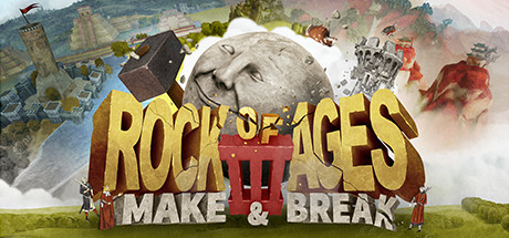 Rock of Ages 3: Make & Break Bundle (Xbox One)