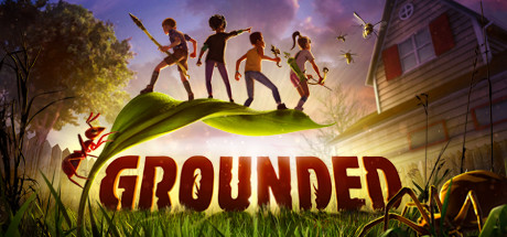 Grounded (Xbox One)