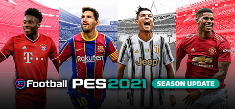 eFootball PES 2021: Season Update Juventus Edition