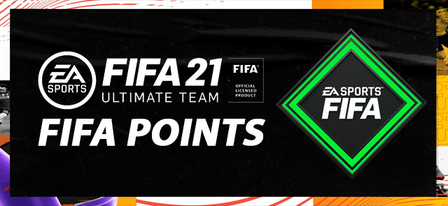 FIFA 21 - 1050 FUT Points