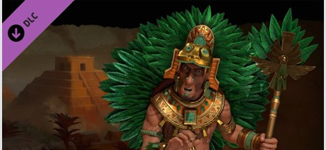 Sid Meier's Civilization VI Aztec Civilization Pack