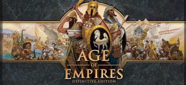 Age of Empires: Definitive Edition (Windows 10 / Xbox One)