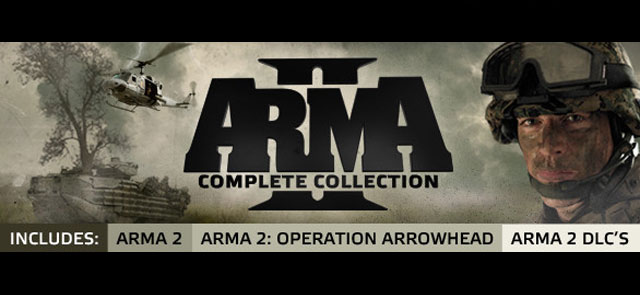 Arma 2: Complete Collection