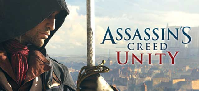 Assassin's Creed Unity (Xbox One)