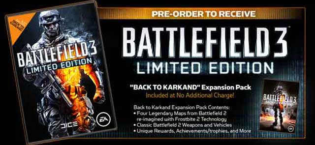 Bf3-limited