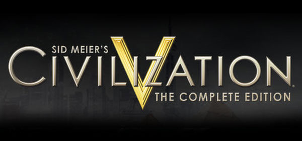 Sid Meier's Civilization V Complete Edition